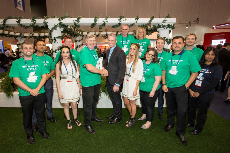 May 6, 2015 - Expomart:  MFAA National Convention 2015, Melbourne Convention and Exhibition Centre, Melbourne, Victoria, Australia. Credit: Pat Brunet / Event Photos Australia